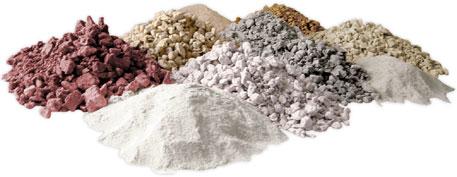 Materiales de construcci n for Arcilla para ceramica
