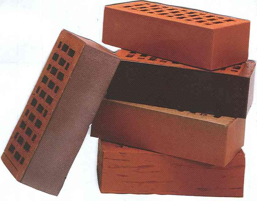Materiales de construcci n - Dimensiones ladrillo cara vista ...